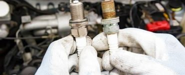 How Many Spark Plugs Does a Diesel Have